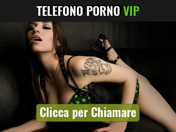 Telefono Porno VIP